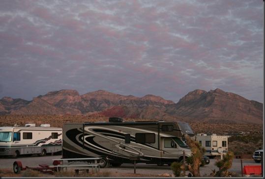 Vegascamping